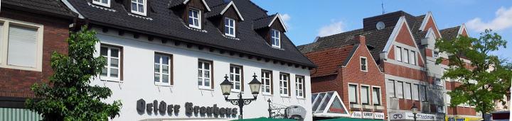 Haus und Grund Oelde Banner