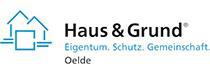 Haus und Grund Oelde Logo