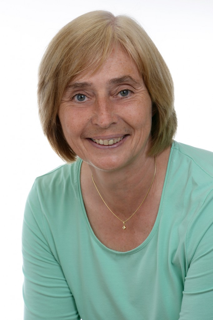 2. Vorsitzende Anita Huning