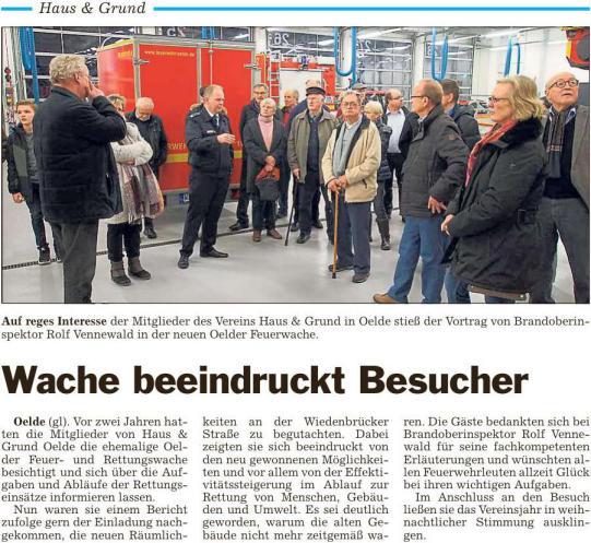 """Haus Und Grund Nürnberg: Presse Und Berichte Zu Unseren """"Stammtischen"""""""